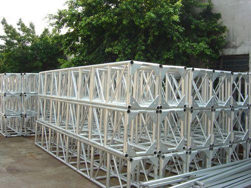 【SmileStage】   truss system, aluminum truss, bolt truss, #bolttruss #trusssystem #aluminumtruss #bolttruss