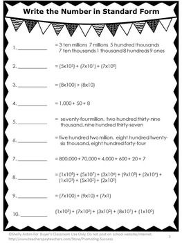 1000+ images about 5th grade Math on Pinterest | Multiplication ...