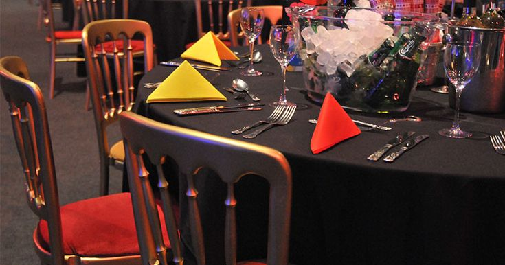 Napoleon Banqueting Chair Hire from Event Hire UK