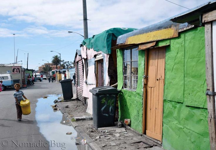 The streets of LANGA, Cape Town, South Africa  Fun Thing To Do In Cape Town This Summer Nomadic Existence