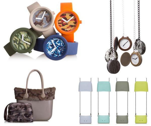 Fullspot #bags #clock #obag #oclock #camouflage #opocket #fullspotbiarritz #fullspot