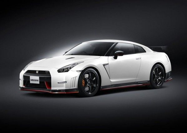 2015 Nissan GT R Nismo Release 600x427 2015 Nissan GT R Nismo Release Dates