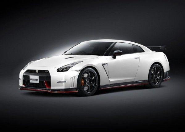 2015 Nissan GT R Nismo Release 600x427 2015 Nissan GT R Nismo Release Dates