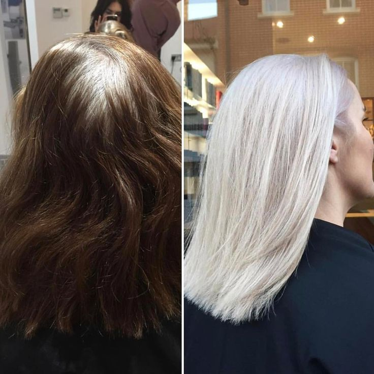 348 best Olaplex Transformations images on Pinterest