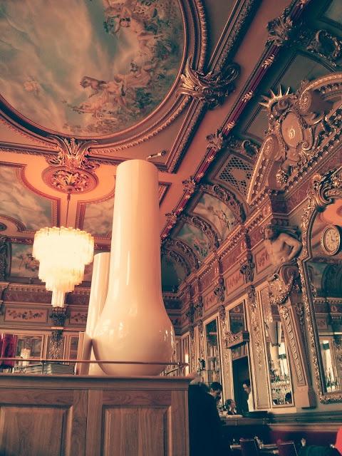 Brasserie Le Bibent, Toulouse