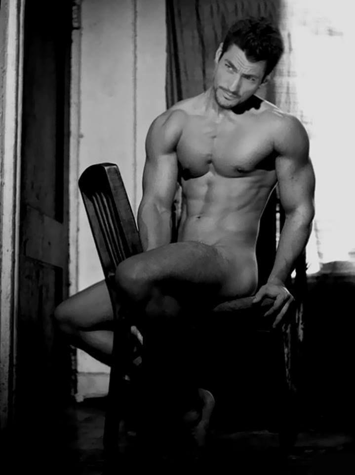 ♥ David Gandy, sexiest man alive.