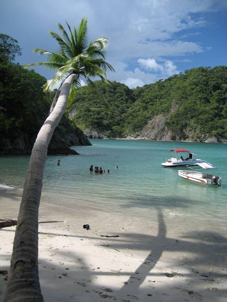 Puntarenas, Costa Rica - Travel Guide and Travel Info ~ Tourist Destinations