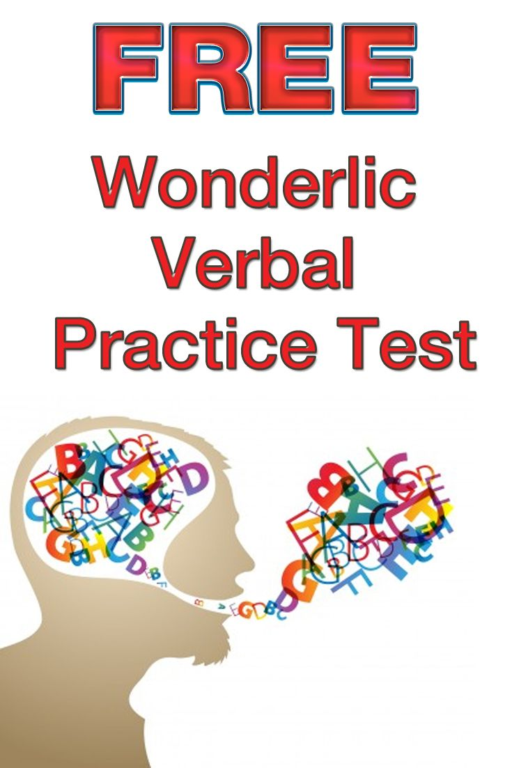 16 best images about Wonderlic Test Study Guide on Pinterest ...