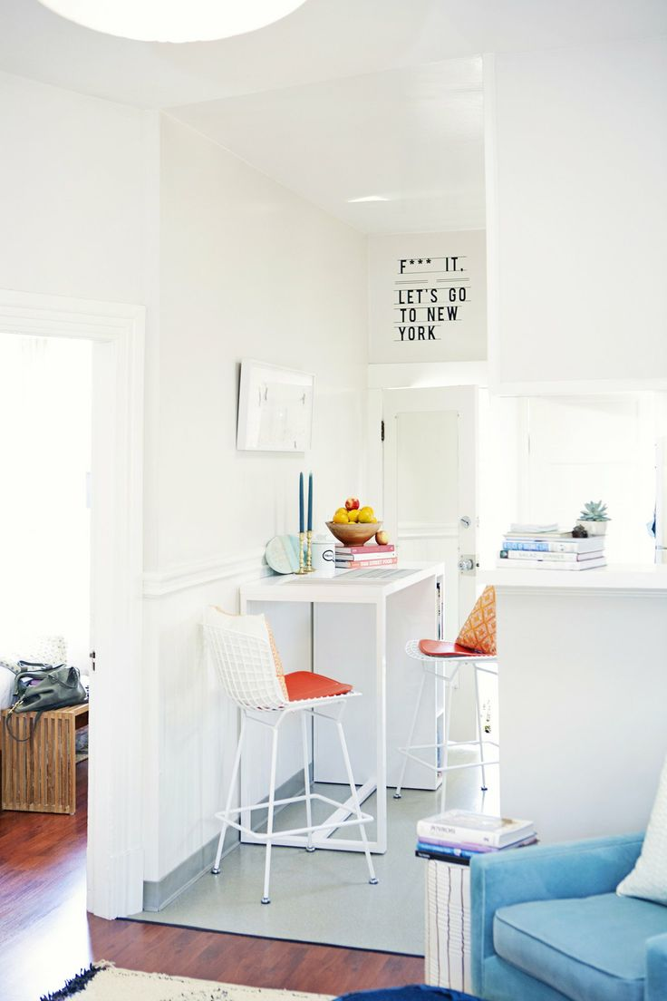 Alison's Collected and Curated Apartment