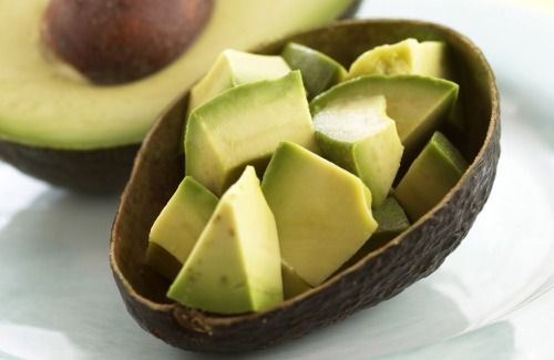 Here are more than ten reasons why you should eat more avocados!