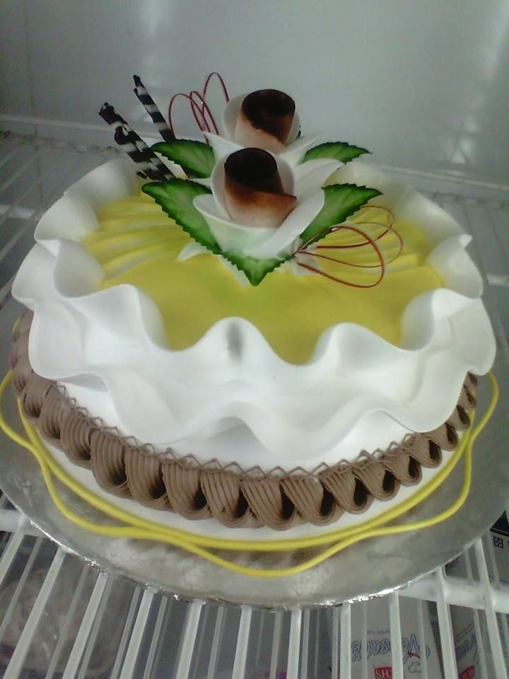 1000 images about proyectos de interes on pinterest for Art cake decoration
