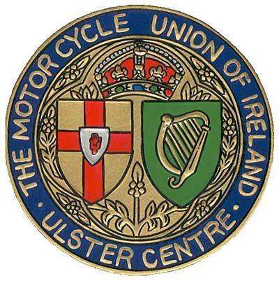 Motor Cycle Union of Ireland Ulster Centre