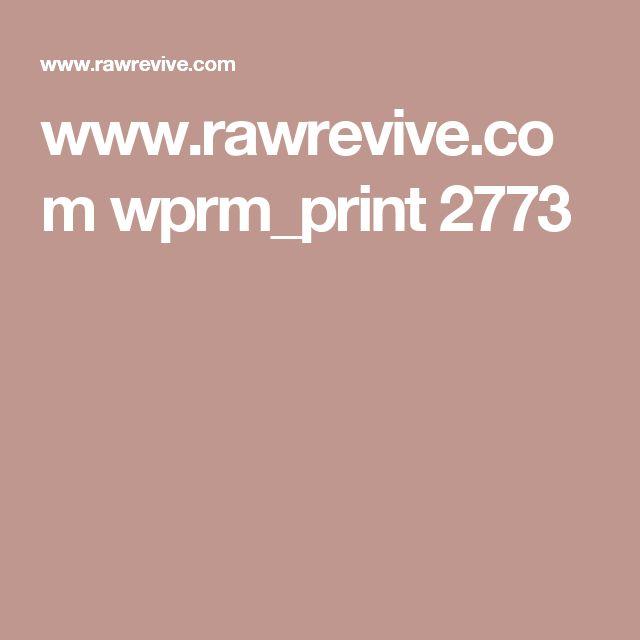 www.rawrevive.com wprm_print 2773