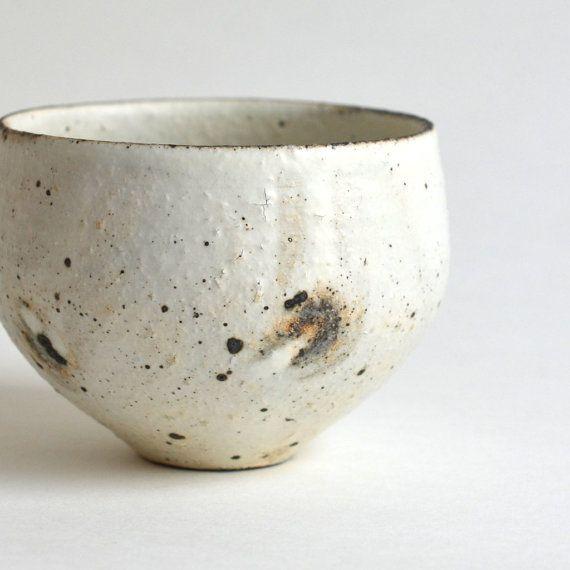 Kohiki Round Tea Cup S/ Takashi Sogo