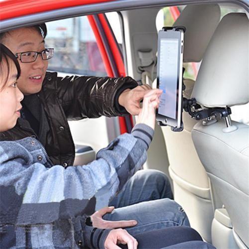 Universal-Coche-Camion-Asiento-Trasero-Reposacabezas-Tablet-Pc-Soporte-Para-Telefono-Movil-Para-Ipad