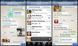 Whatsapp Messenger |Whatsapp Chat | Whatsapp Download