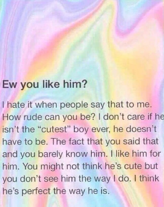 Always that one girl who criticizes every guy you date!!! Soo annoying