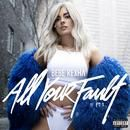 I'm listening to F.F.F. (Feat. G-Eazy) by Bebe Rexha on Pandora
