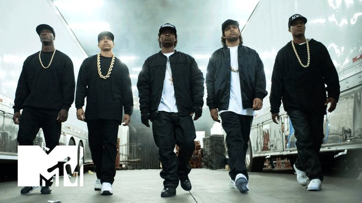 Straight Outta Compton (2015) | Official Theatrical Trailer | NWA Movie ...