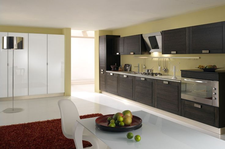 the line of kitchens Diamond is for anyone who loves order and good taste. http://www.spar.it/sp/it/arredamento/cucine-dia-26.3sp?cts=cucine_moderne_diamante