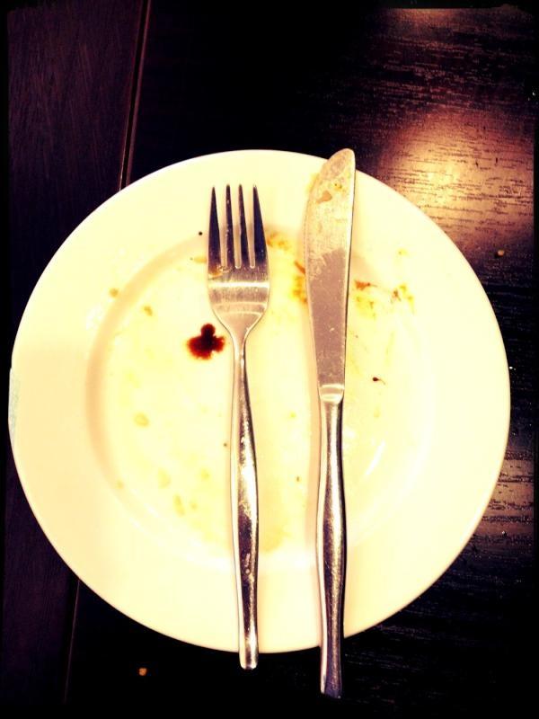 Day30: FOOD - All GONE! Bendigo Dumpling House #Bendigo By @RobbingBurger