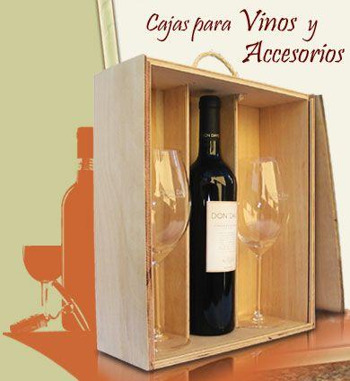 maderex cajas de madera cajas para vinos y accesorios