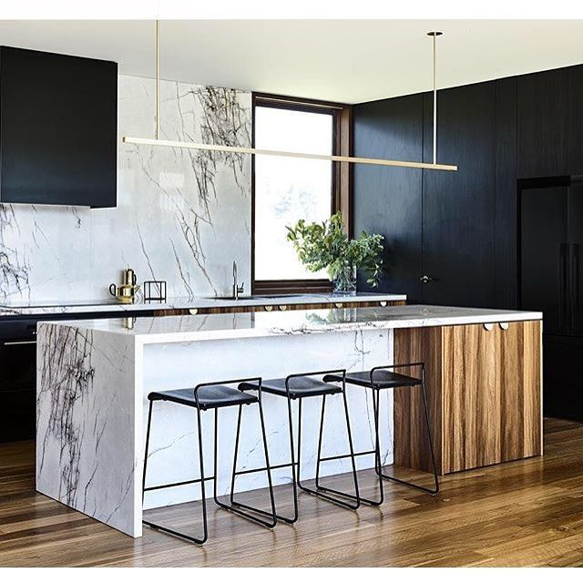 @auhaus #taps #interiordesign #australia #architecture #kitchen Comment below if you like it