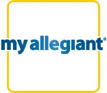 Gotta love Allegiant Air!
