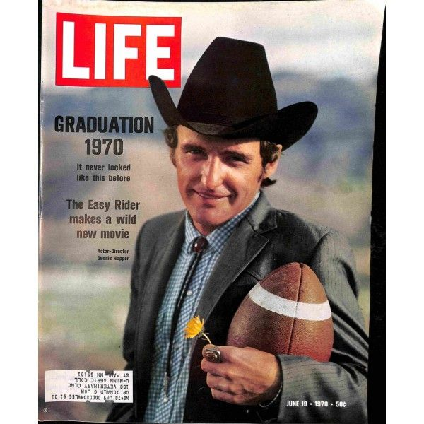 Life, June 19 1970 | $7.92