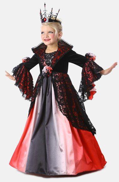 princess paradise valentina vampire costume little girls big girls - Halloween Costumes Vampire For Girls