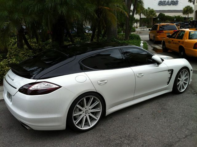 white and black porsche panamera pinterest porsche panamera cars and dream cars
