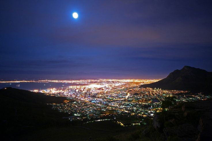 Cape Town- south africa