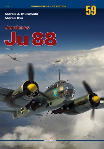 Junkers Ju 88 vol. II - Internet shop