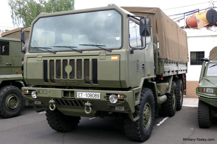 Vehiculos Militares Españoles: refuerzos para las Fuerzas Armadas - http://www.famfmalaga.org/vehiculos-militares-espanoles-refuerzos-para-las-fuerzas-armadas/