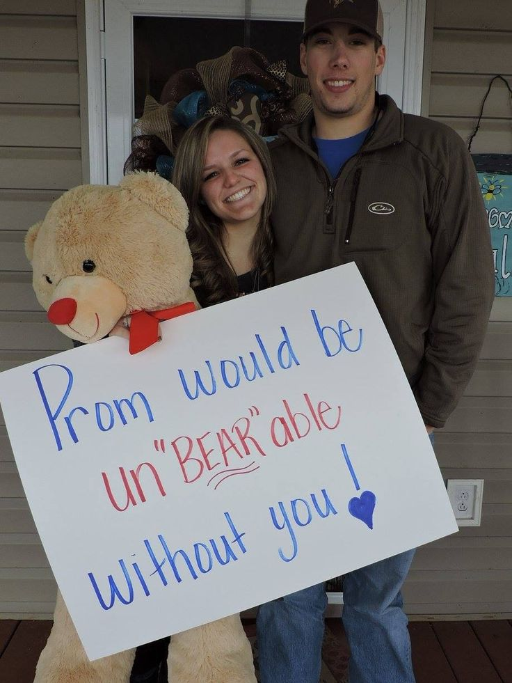 692 Best Homecoming And Prom Proposals Images On Pinterest Dance