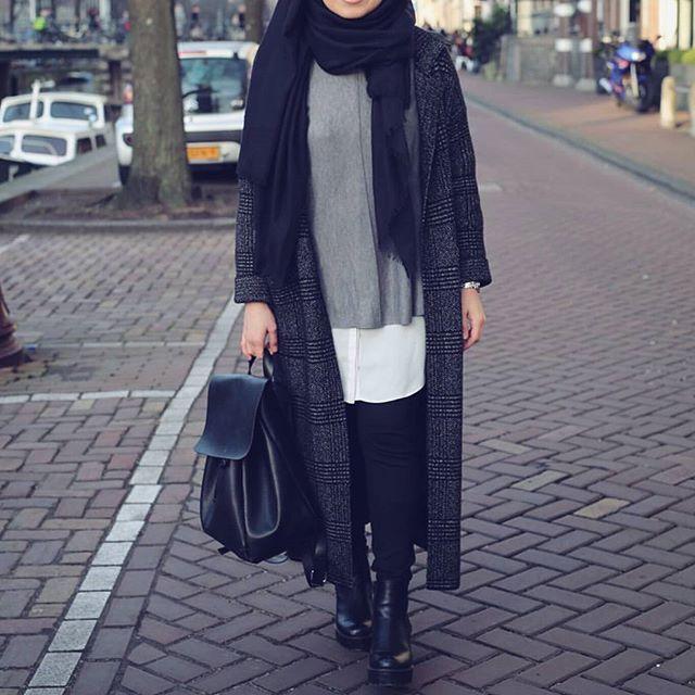 Tag her ♡ #hijabershub OWNERS : @faith_badr & @haifalz