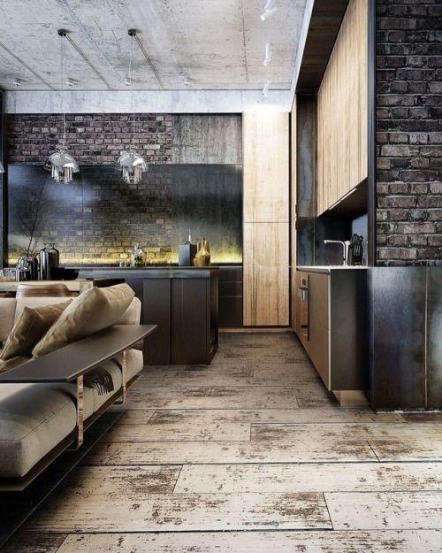 Great floors!