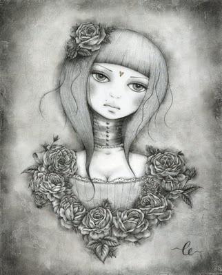 art by leanne ellis
