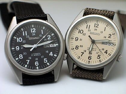 A few weeks ago, I bought the military style SNX431K and like it very much.Military style watches come in different designs and the SNX431K has theright dial and hands combinationthat Ilike. Be… Sale! Up to 75% OFF! Shop at Stylizio for women's and men's designer handbags, luxury sunglasses, watches, jewelry, purses, wallets, clothes, underwear & more!