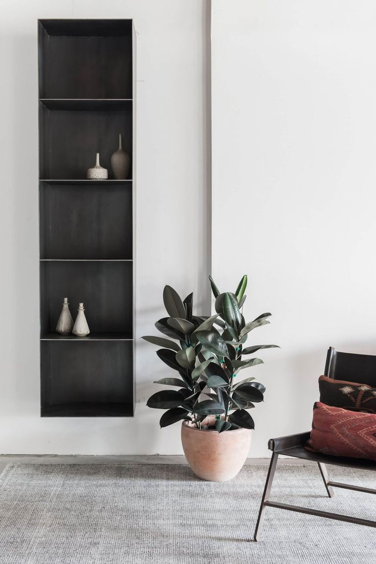 """20""""W + 16""""D + 84""""H INDUSTRIAL STEEL POLY FINISH //CUSTOMIZE THIS PIECE  This Bookcaseis Custom Made in Los Angeles. The industrial sheet metal is sheered and"""