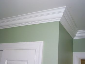 Trim And Moulding Here Are Some Popular Crown Moulding