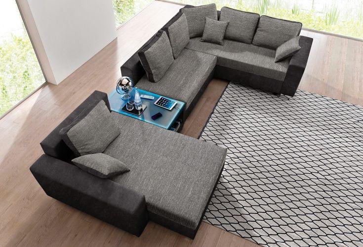Xxl sofa mit bettfunktion  Die besten 25+ Rückenkissen sofa Ideen auf Pinterest ...