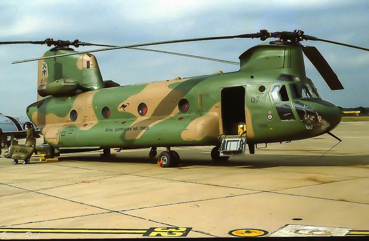 A15-007 RAAF Richmond Australia