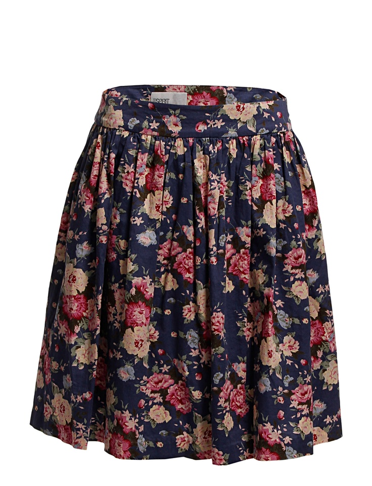 Esprit - Skirt - Boozt.com