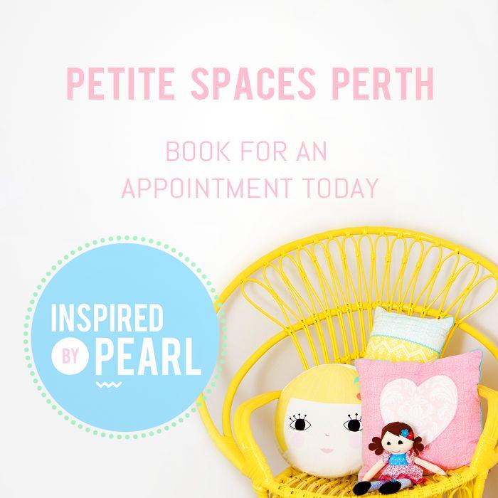 Petite Spaces PERTH