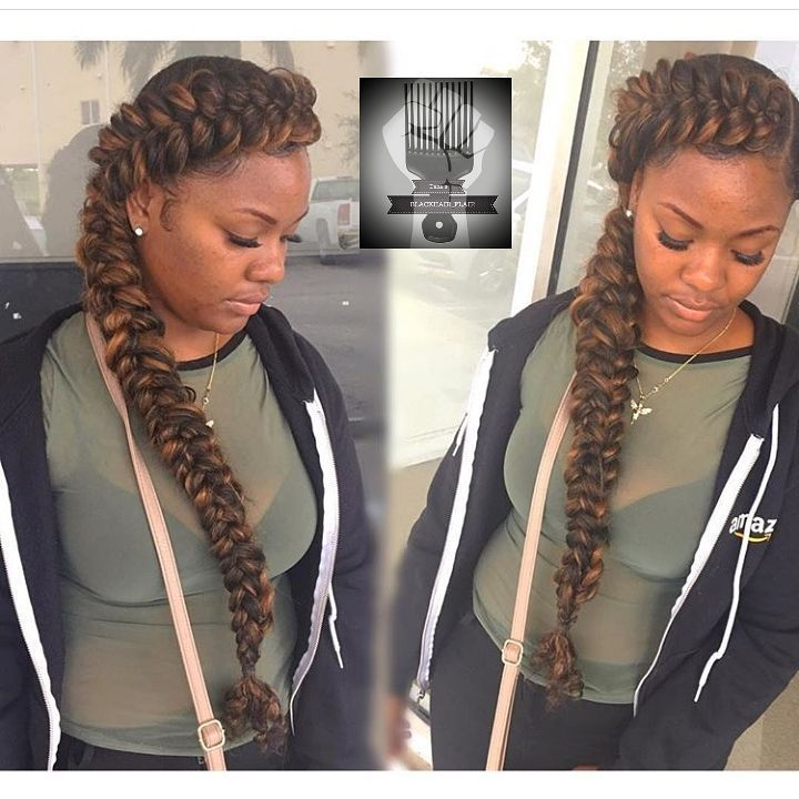 5 Dependable Wedding Hairstyles For Black Women At 30: Blackhair_FlairHAIR PROMO
