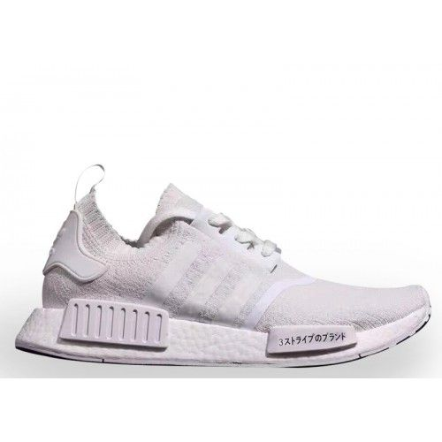 Adidas NMD | Adidas NMD R1 PK On Sale - Athletic Adidas NMD R1 PK Triple