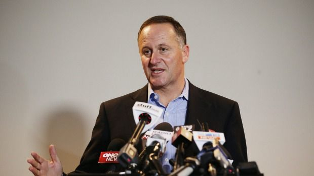 Prime Minister John Key says he's been pretty blunt with the Australian government over the way New Zealanders are being detained and deported.