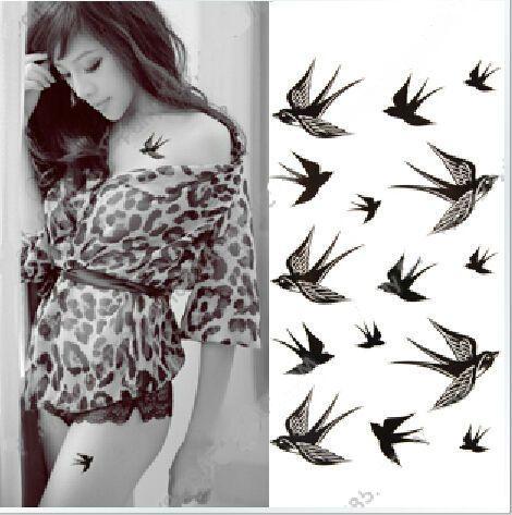 tatouage oiseau pied - Recherche Google