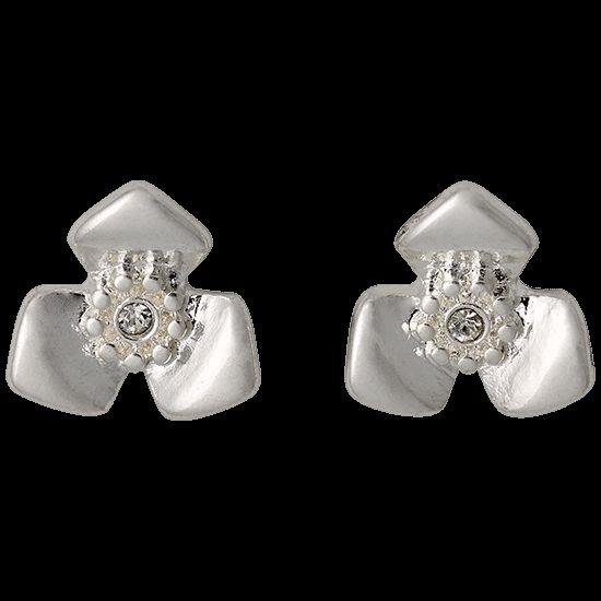 Fine Sølv Øreringe @ Pilgrim #Smykker #Fisketorvet #CopenhagenMall #jewellery #Confirmation